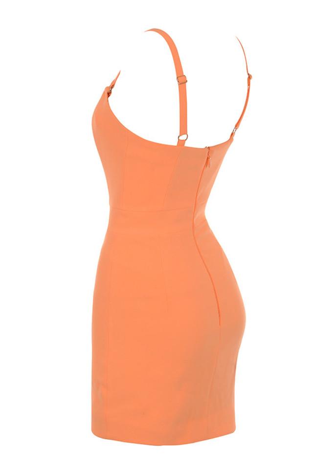 issa in orange