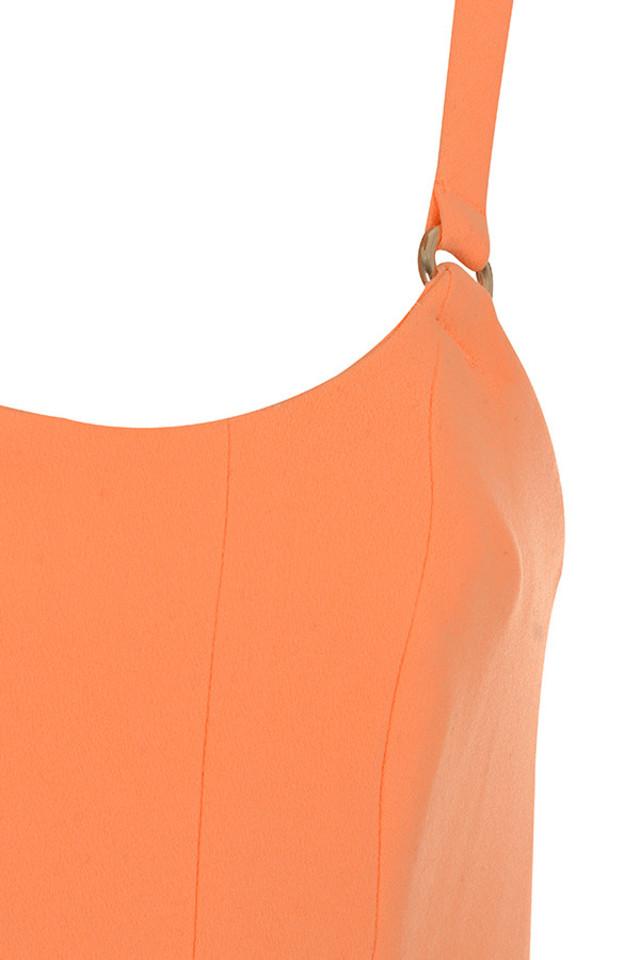 orange issa