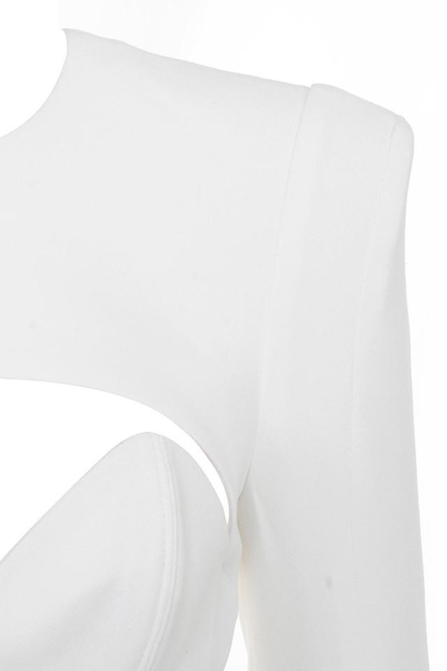 white olinda