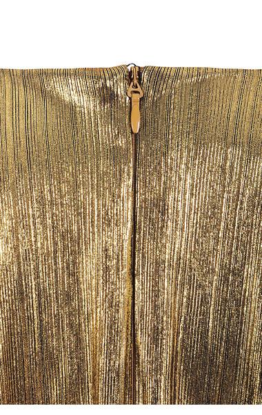 alvona bronze dress