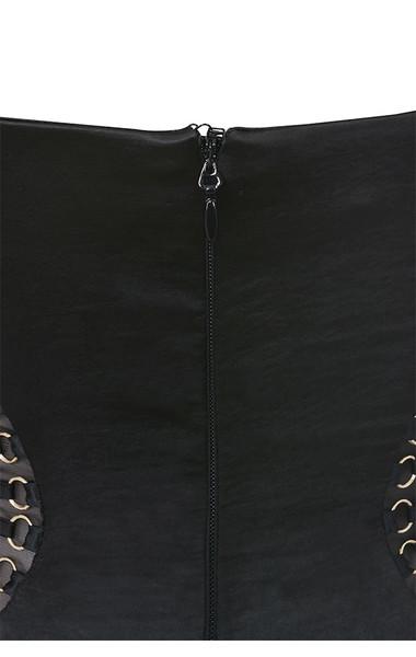 angelina black dress
