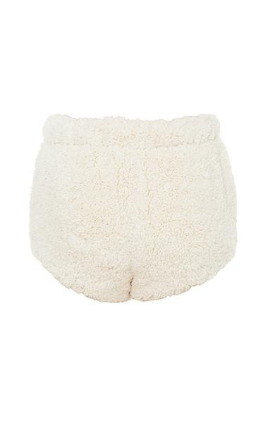 bambi shorts in cream