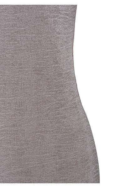 grey marii dress