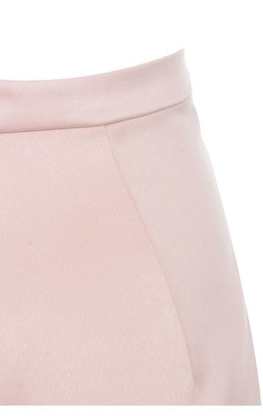 blush marissa trousers