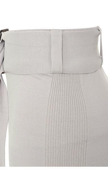 grey naomie trousers