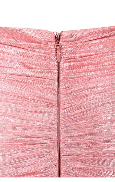pink shahja skirt