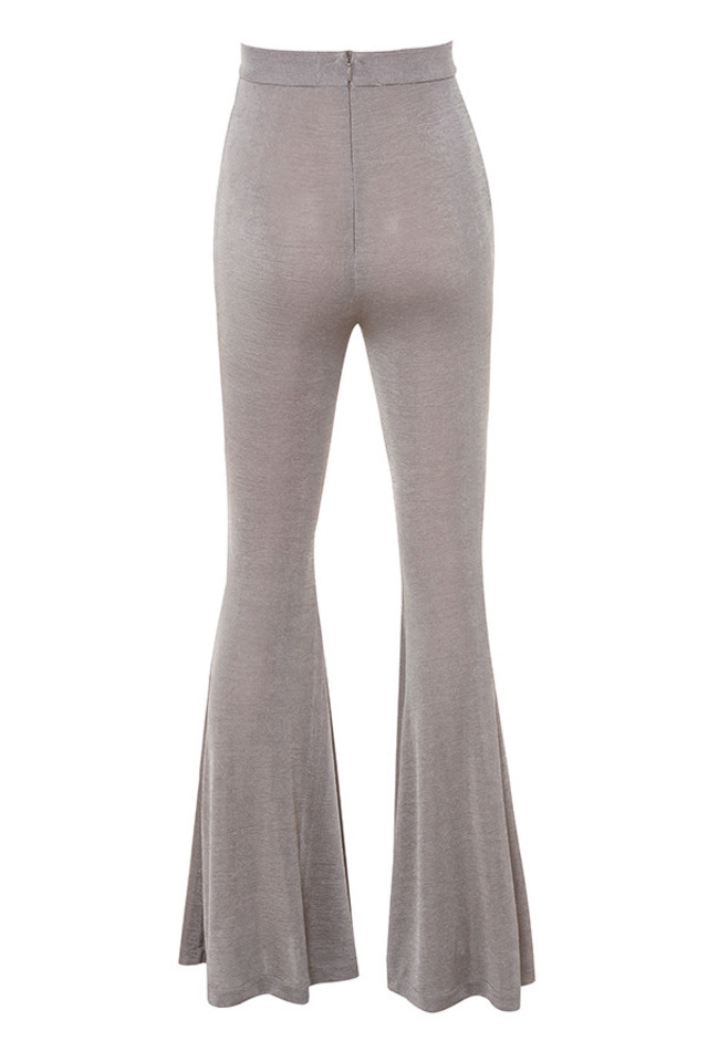 carmen trousers in grey