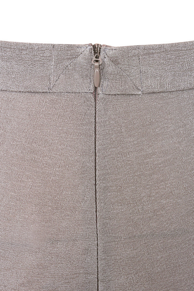 grey carmen trousers