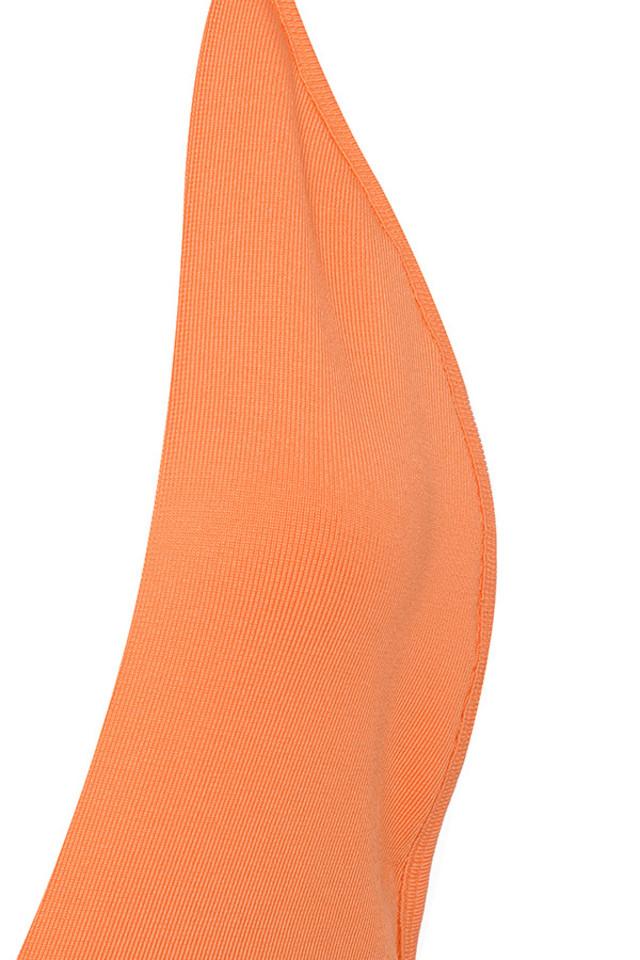 orange clemence