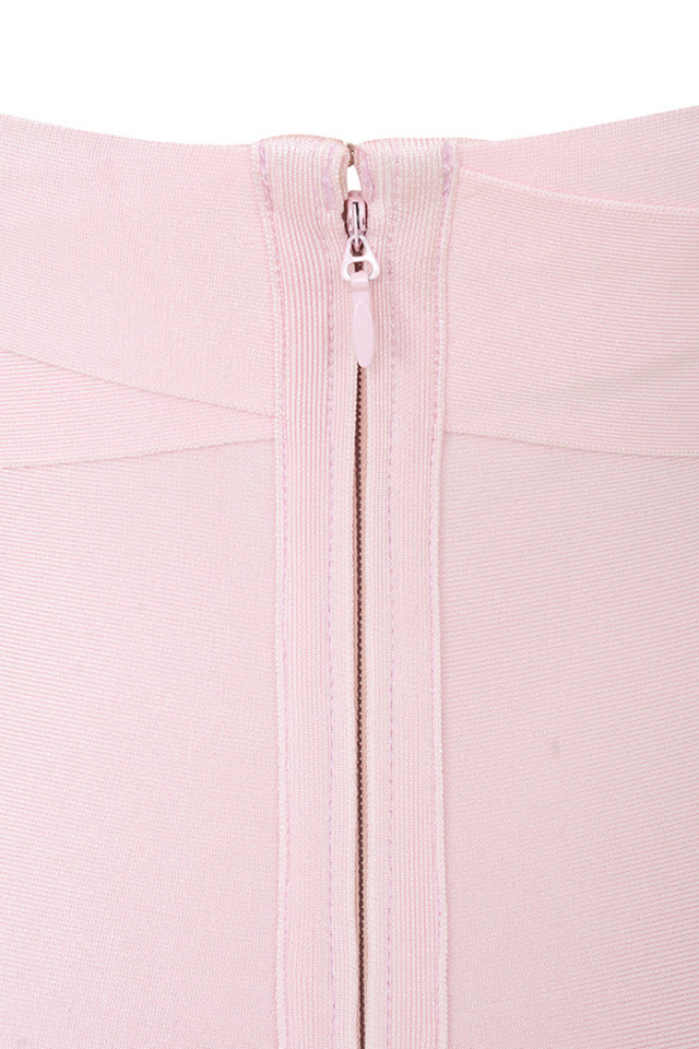 courtney pink dress