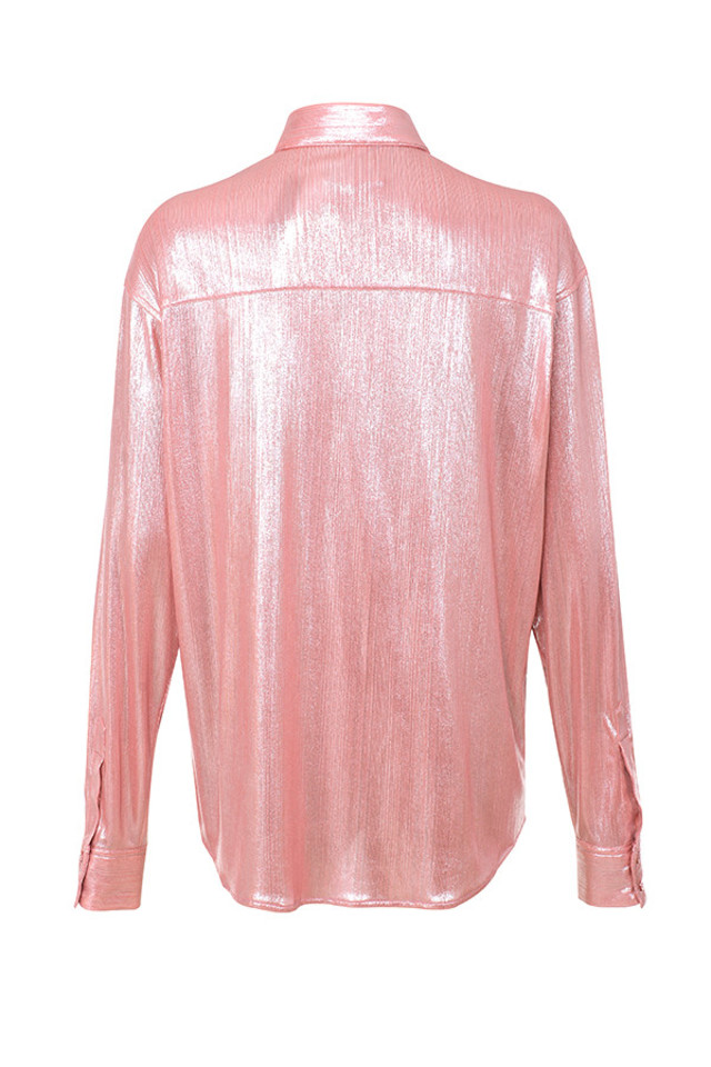 roxanne top in pink