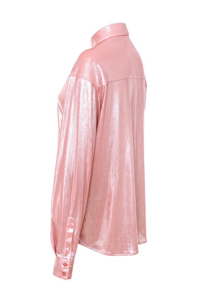 roxanne in pink
