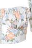 floral alivia top
