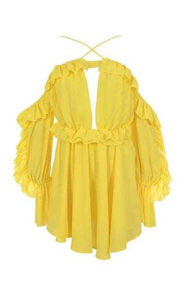 serenity yellow