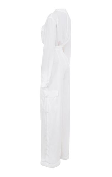 adabelle in white