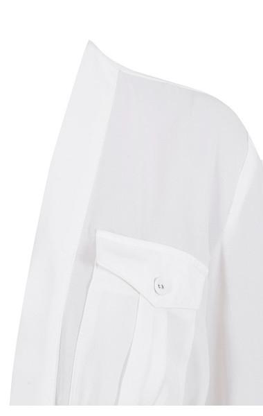 white adabelle
