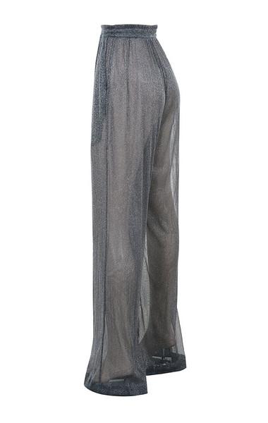 aneta in grey