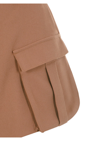 mocha anja shorts