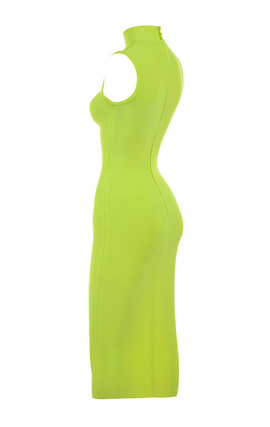 flavia in lime