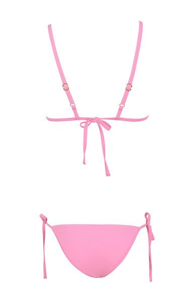 libby bikini in pink