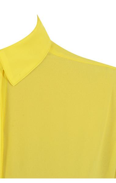 yellow mahlah