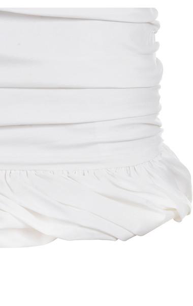 rema white dress