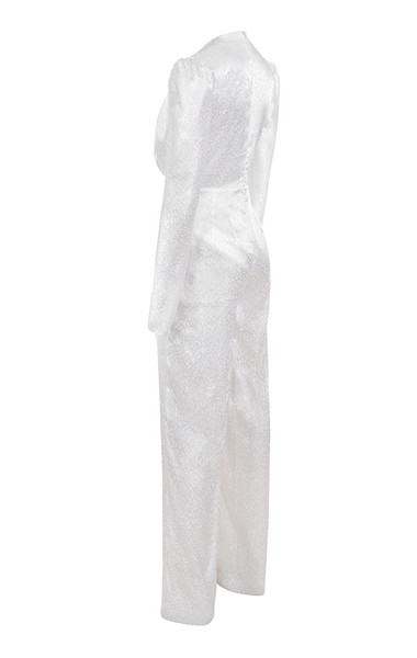 rene in white