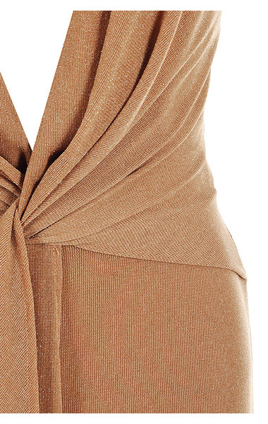 brown sienna jumpsuit