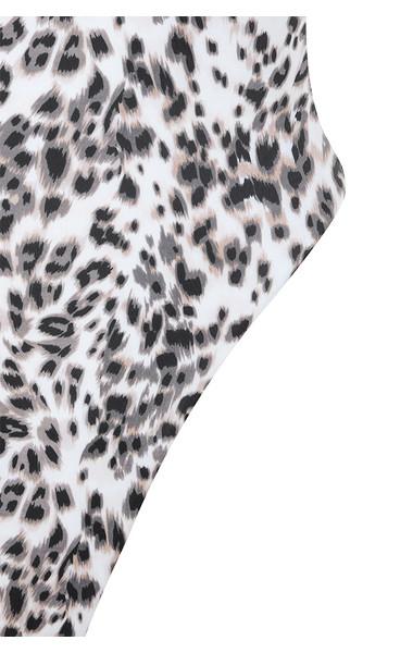leopard venus swimwear