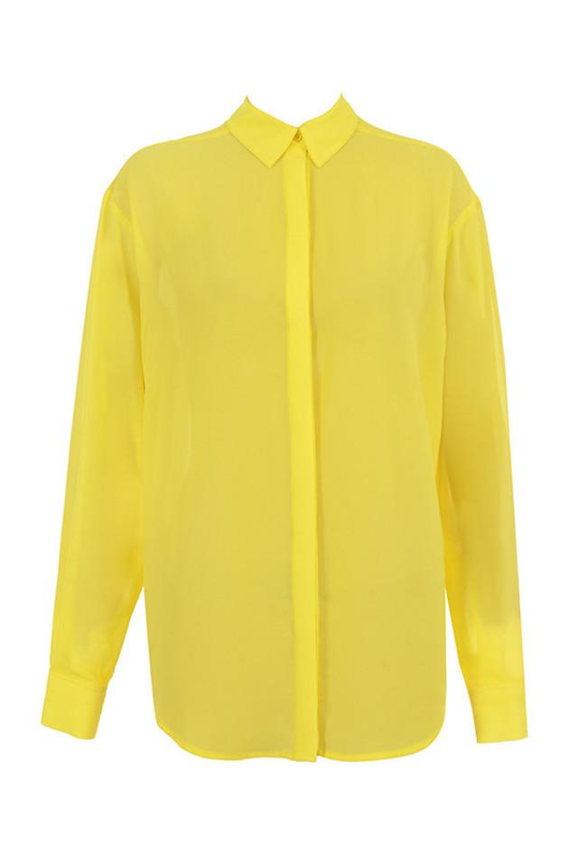 mahlah yellow