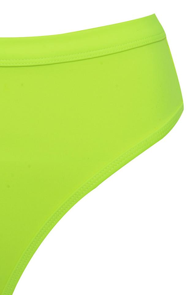 yellow aphrodite bikini