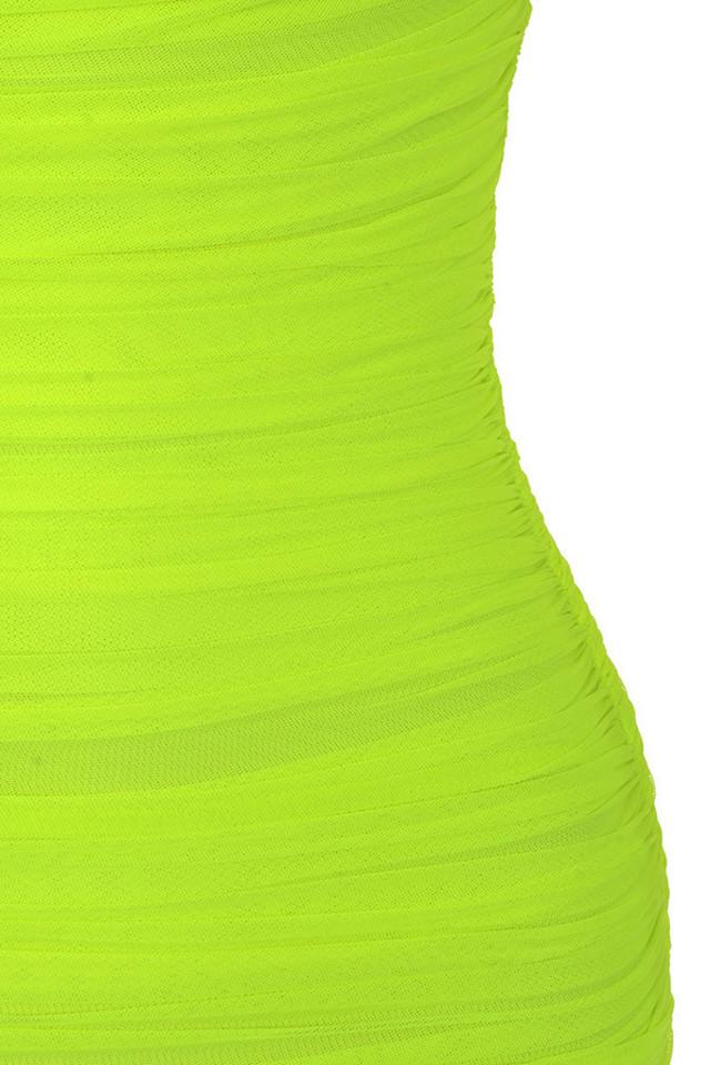 neon ella dress