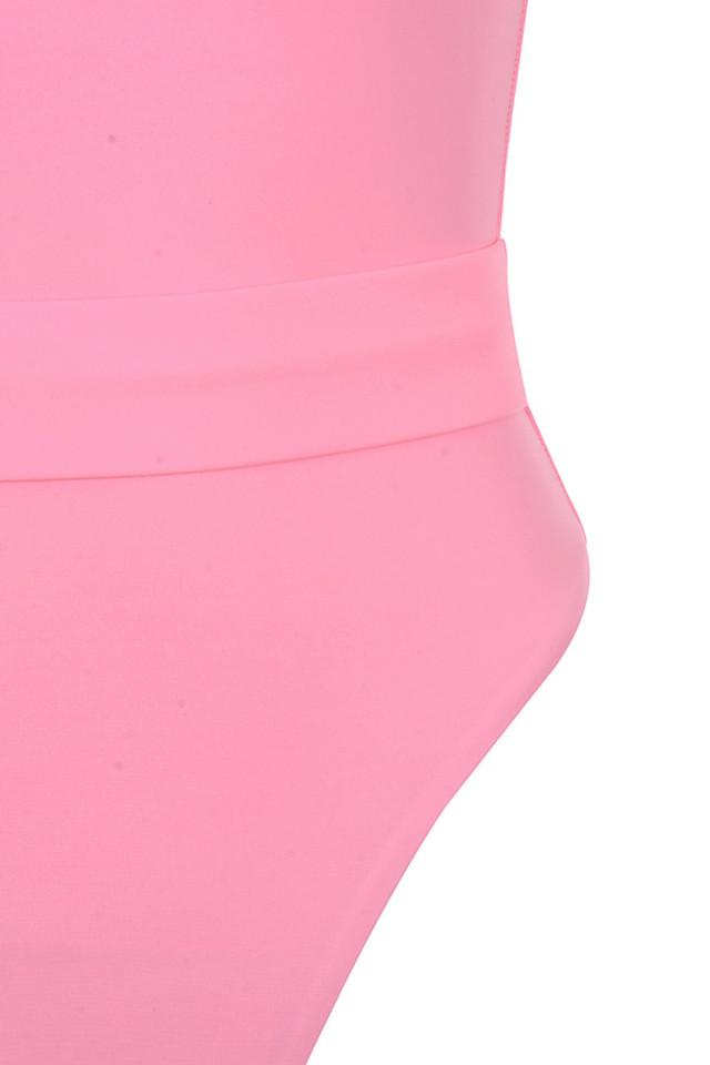 pink wayfarer top