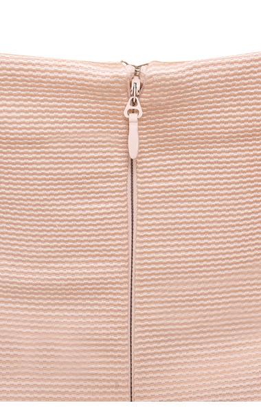alliah blush dress