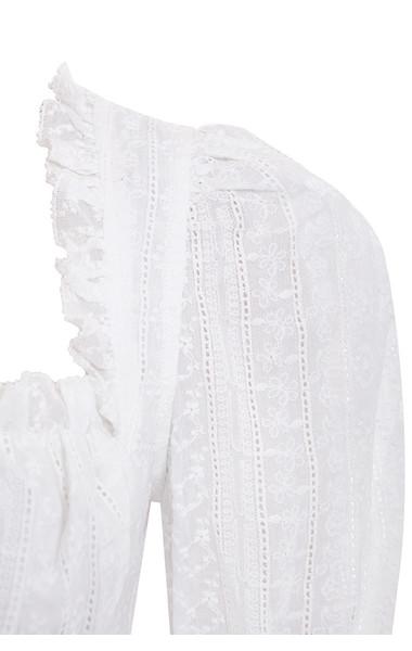 white cecilia
