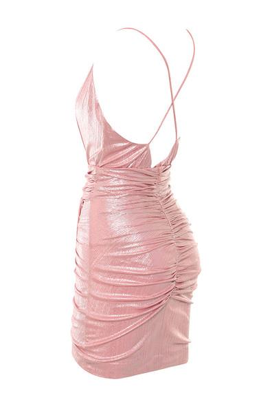 ciara in pink