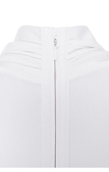 selune white dress
