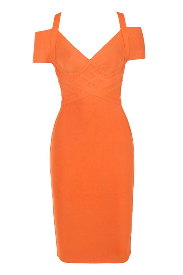 marianna orange