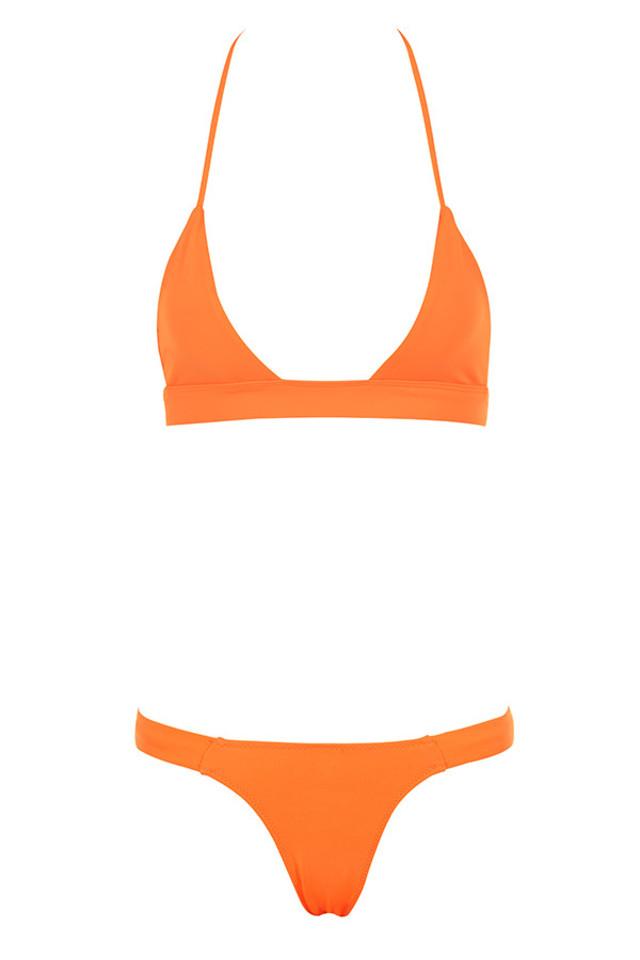 flora orange