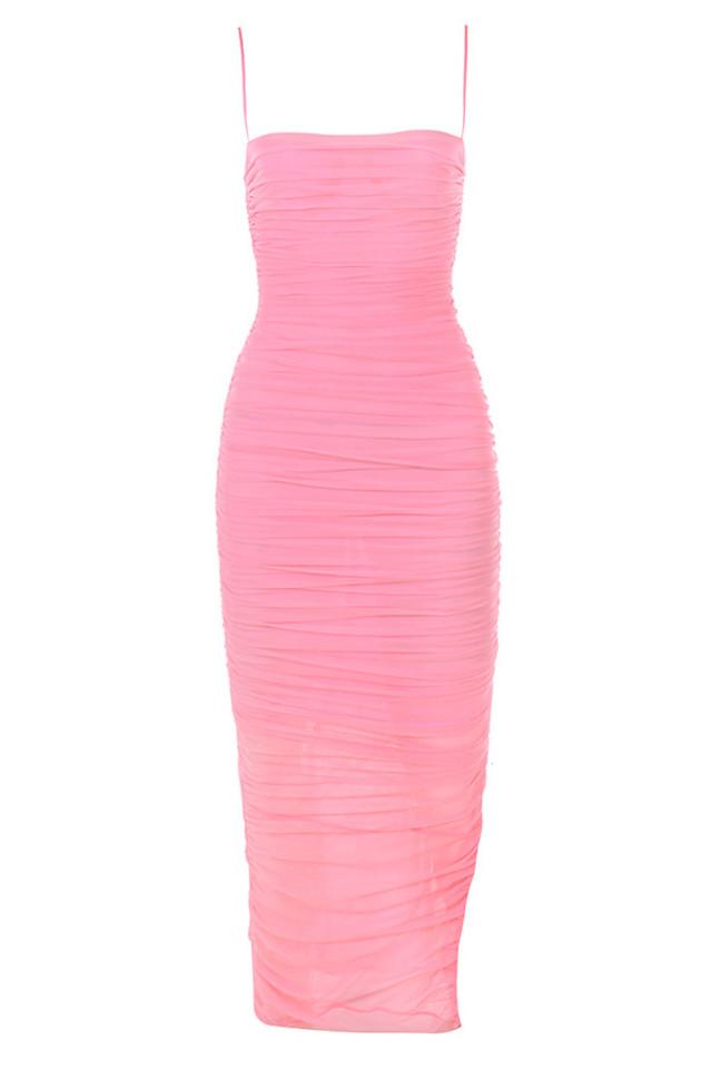 fornarina pink