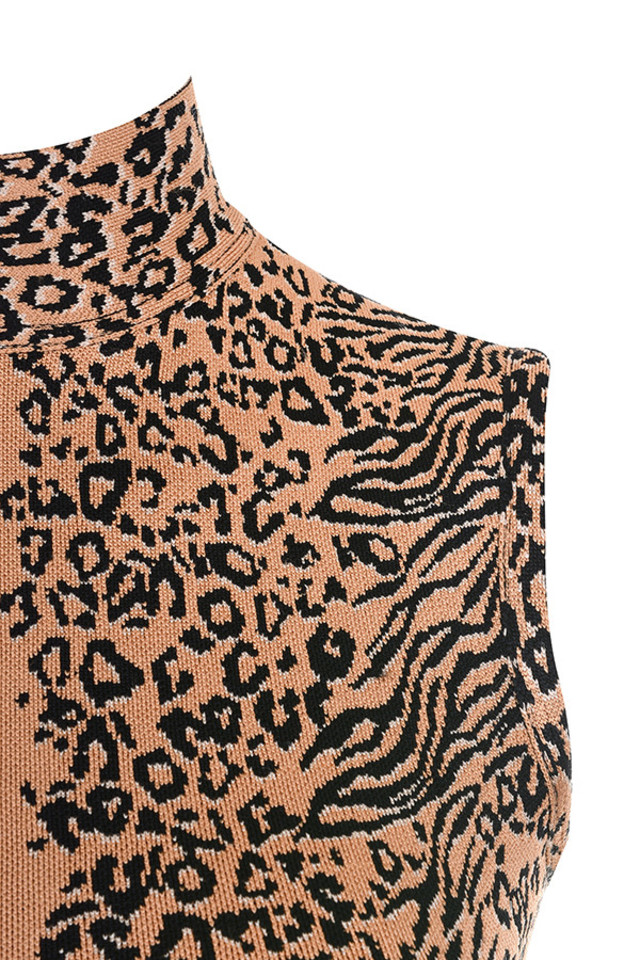 leopard flavia