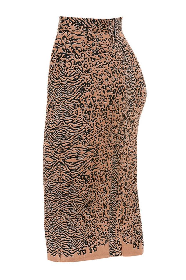 giannelli in leopard