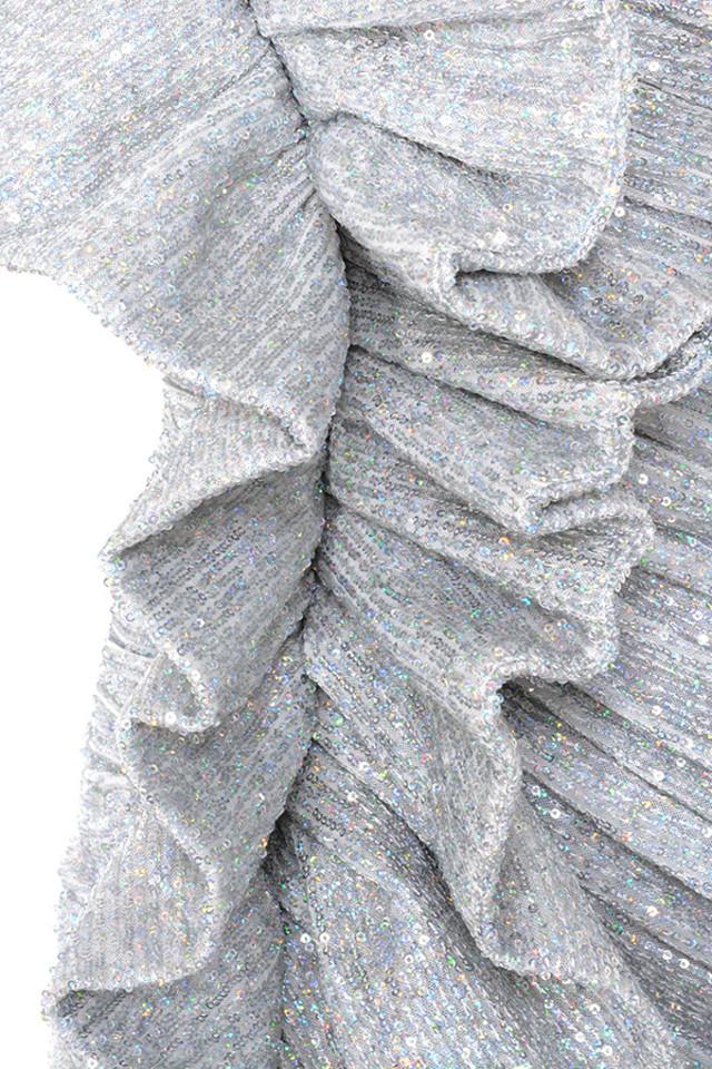 silver grace dress