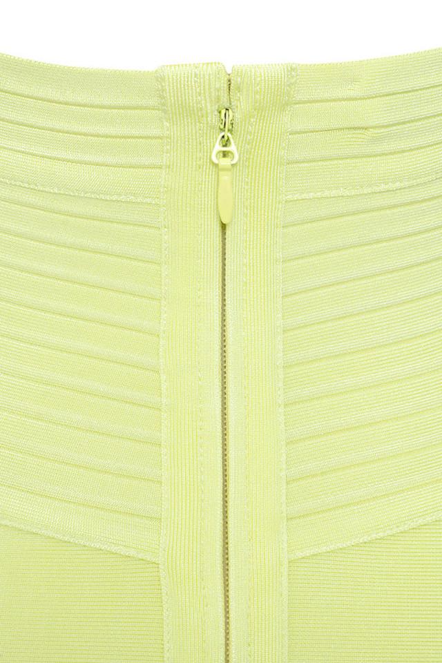 jantje yellow dress