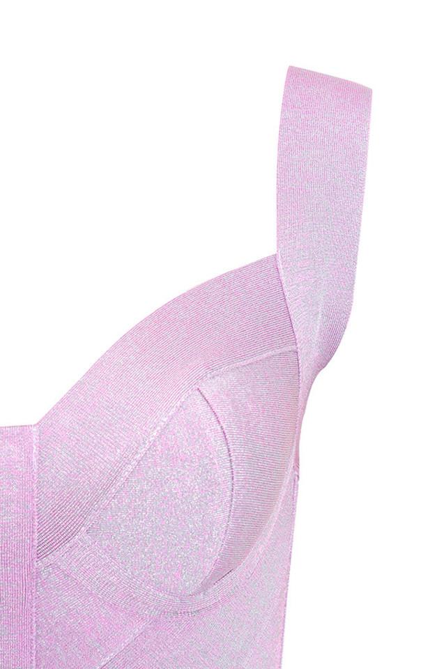 lilac jemima