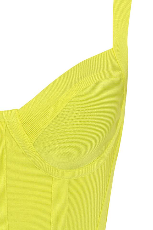 yellow jianna
