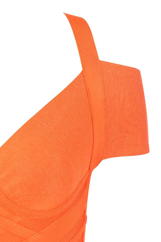 orange marianna