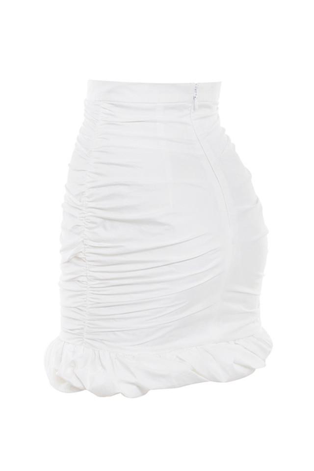 petya in white