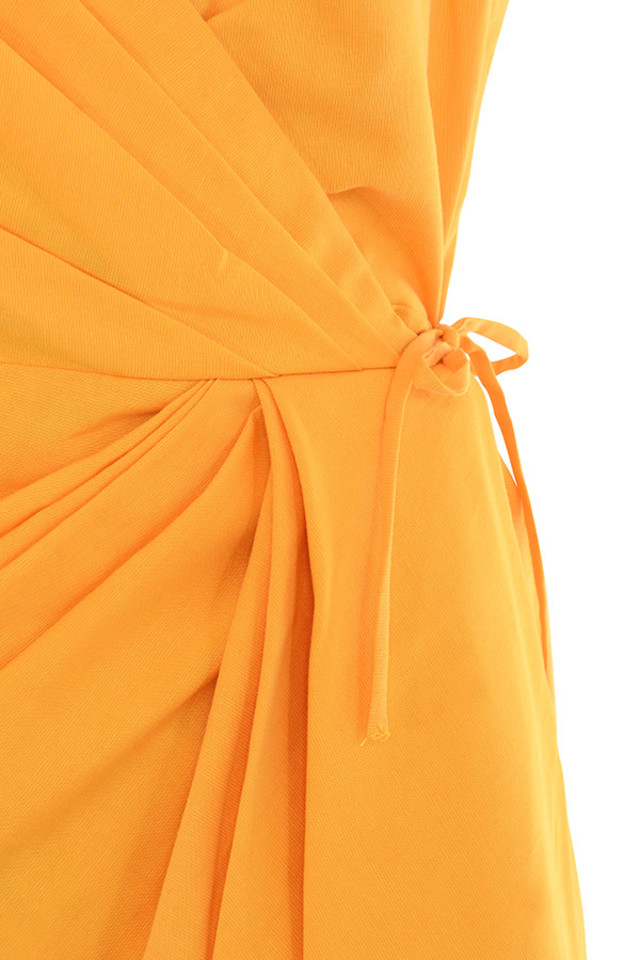 mango carolina dress