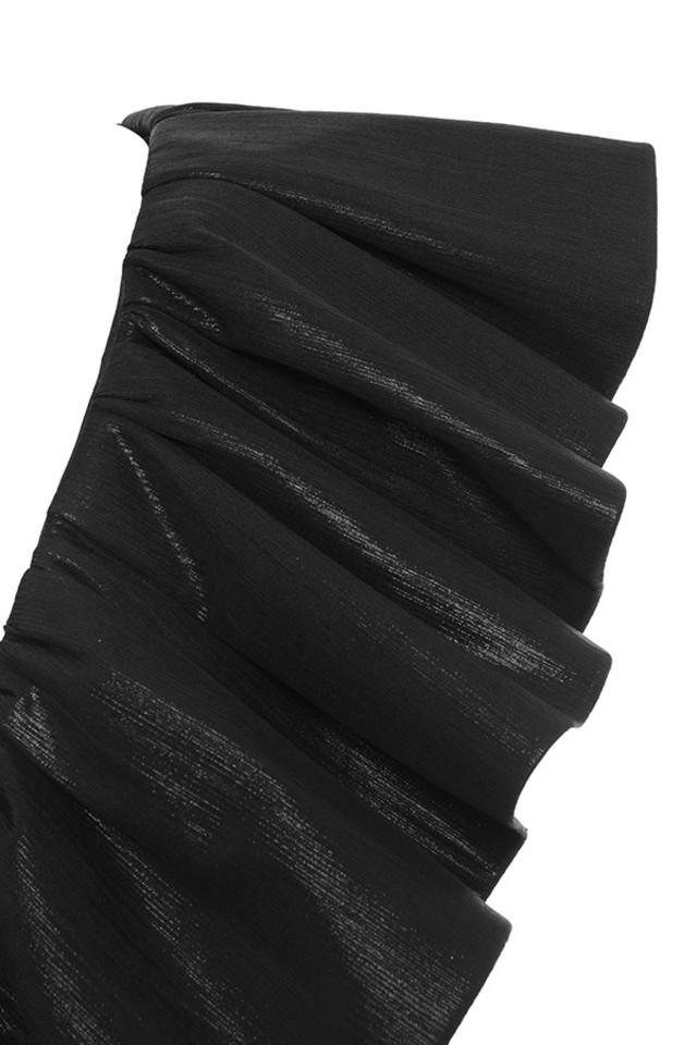 black dianna dress